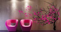 Winter Tree wall decals | Dezign With a Z