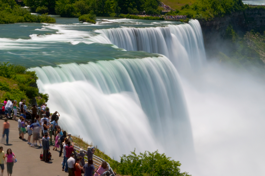 American Wallpaper Fall River De 9 Mooiste Watervallen In De Vs De Zondag
