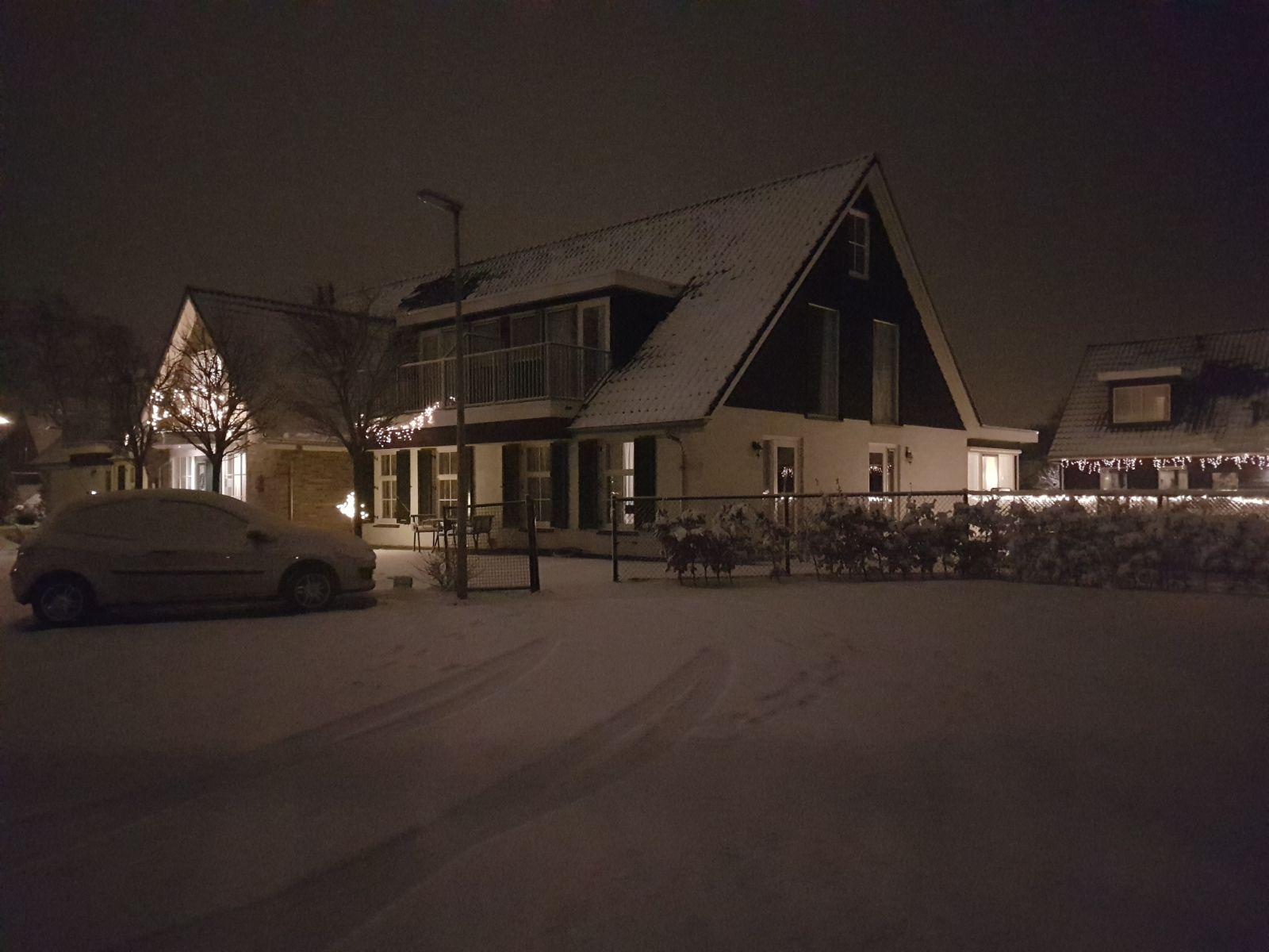 De ZorgVilla - Winter Wonderland