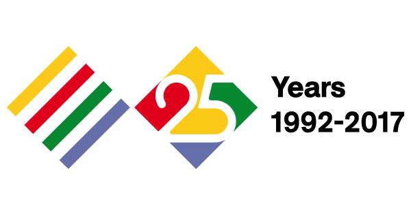 dsa-25-years-logo