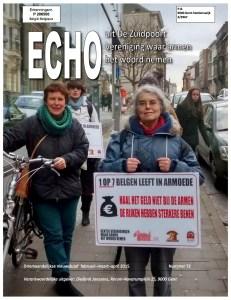 Echo februari 2015