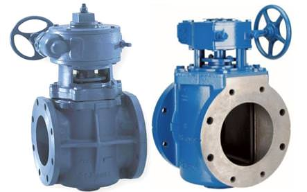 hight resolution of dezurik dezurik eccentric plug valves pec u0026 pef dresser 8 check valve diagram
