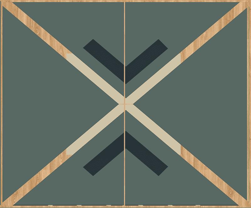 table dezyco motif mike