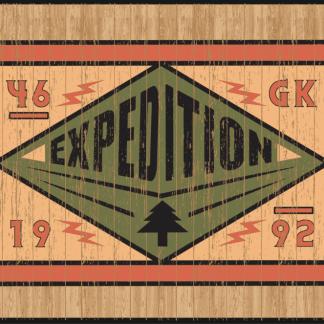 table dezyco motif expedition