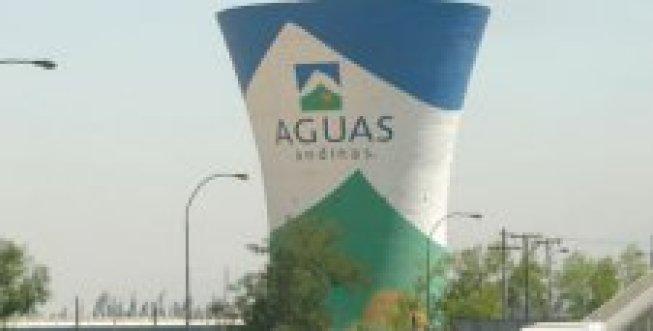 Grupo Bethia vende 0,28% de su participación en Aguas Andinas por US$ 9 millones
