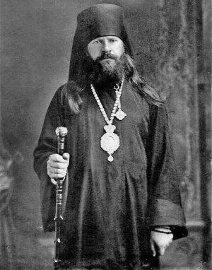 Єпископ Миколай (Ярушевич), 1920-і роки