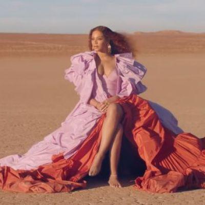 Stream Beyoncé Spirit Official Music Video Mp3