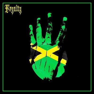 Xxxtentacion – Royalty Feat. Ky-Mani Marley, Stefflon Don & Vybz Kartel Mp3 Download