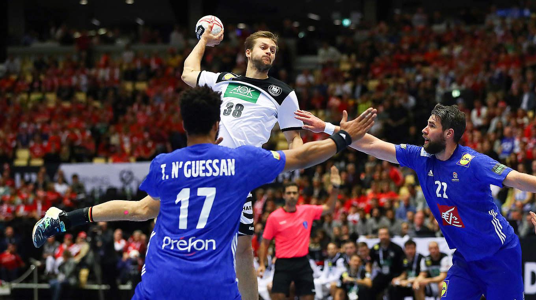 handballer bohm lost viertelfinale aus