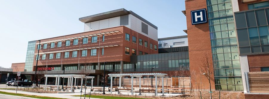 Markham Stouffville Hospital  Department of Family  Community Medicine