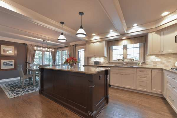 Customized Kitchen Renovations Home Remodeling Interior Design