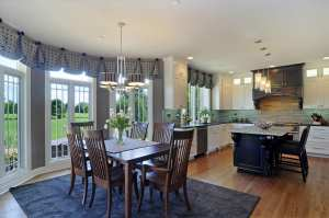 Custom Home Renovation Barrington Kitchen Remodeling Long Grove Wilmette Lake Forest