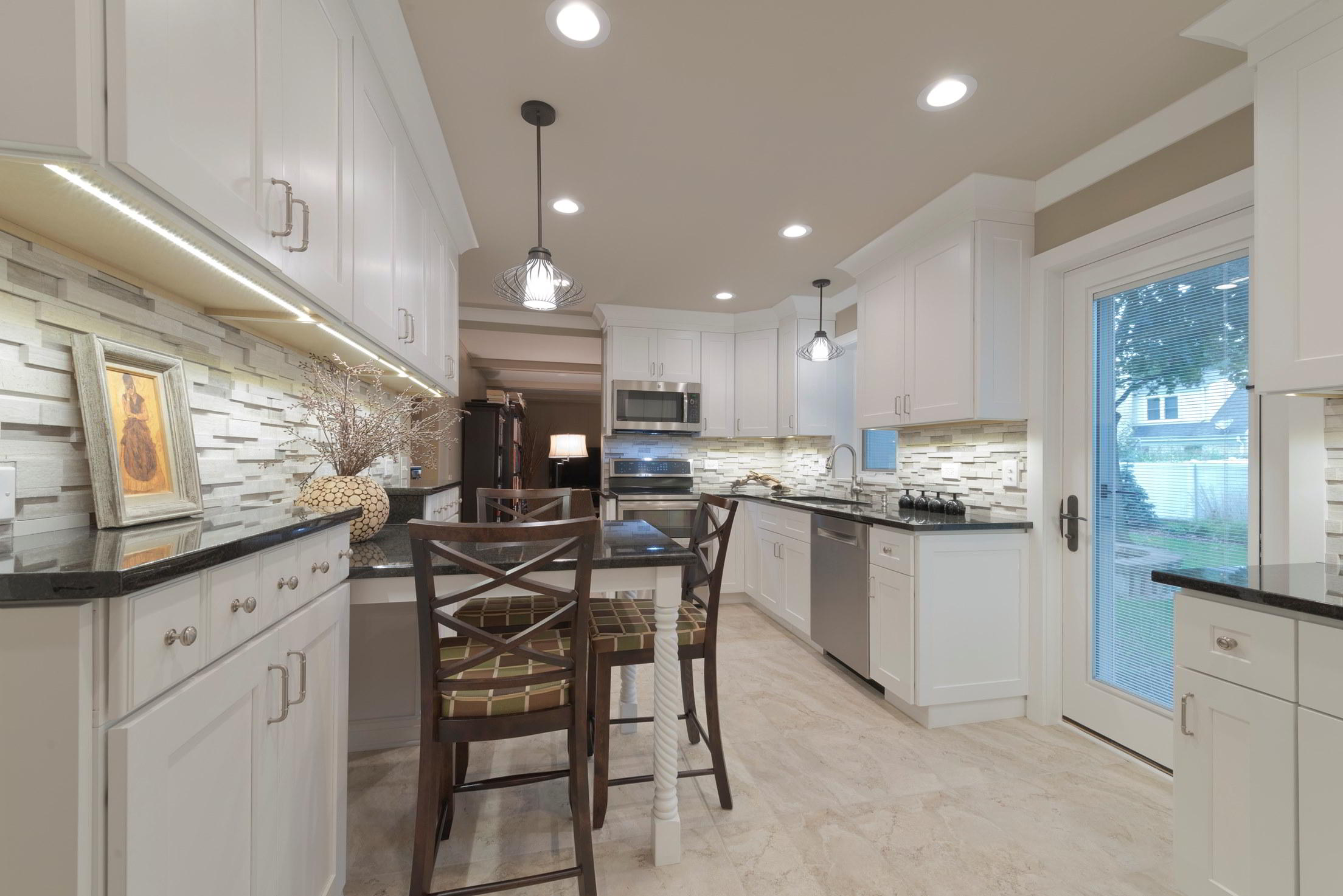 All Of Our Kitchen Renovation Projects Start With A Design Consultation.