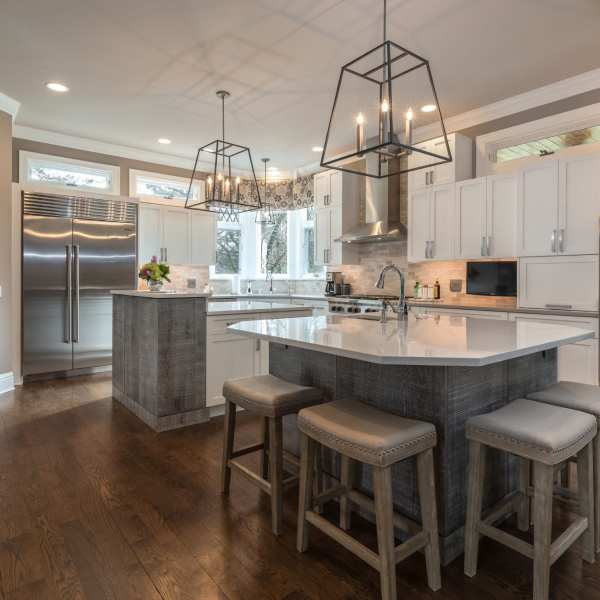 Kitchen Designer | Kitchen Remodeling Burr Ridge