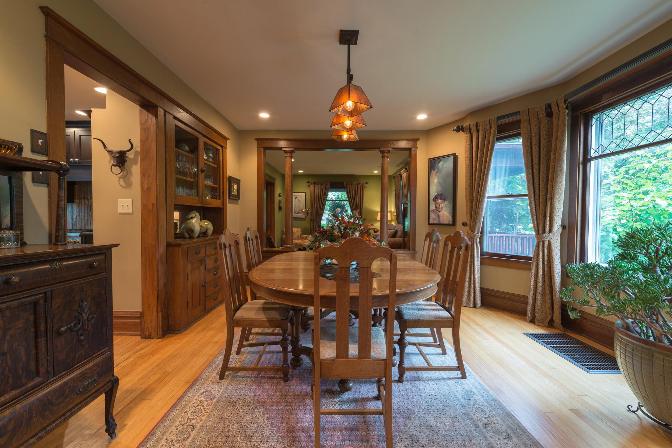 Featured Residence Interior Design Custom Home