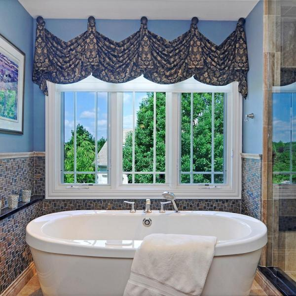 High End Interior Design and Custom Bathroom Remodeling in Long Grove Illinois