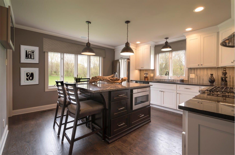 Interior Designer Consult Furnishings Design Build Df Design Inc