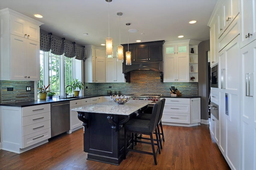 Custom Kitchen Design And Build