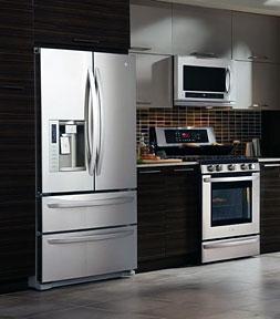 lg kitchen suite wooden island editor s choice 5 best appliance suites appliances