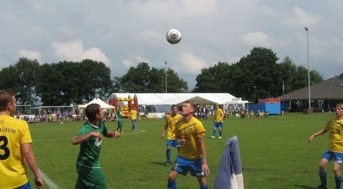 Finaltag in der Sarzbütteler Sportwoche