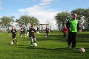 Mädchenfussball DFFC 016