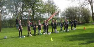 Mädchenfussball DFFC 018