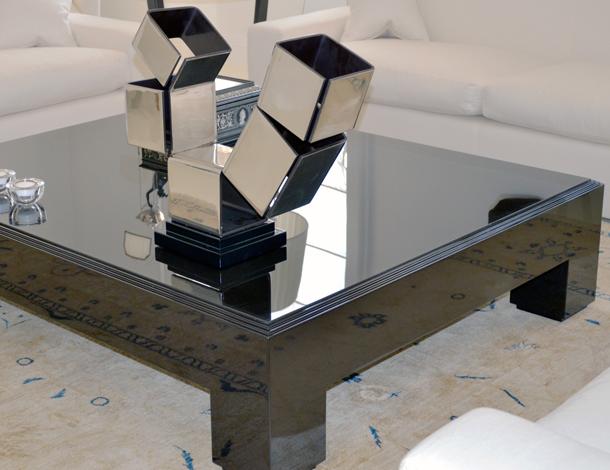 Tavolino zona giorno