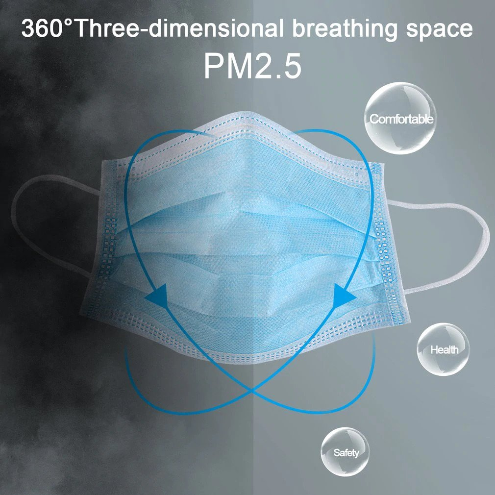 Medical Mask Disposable Face Mask