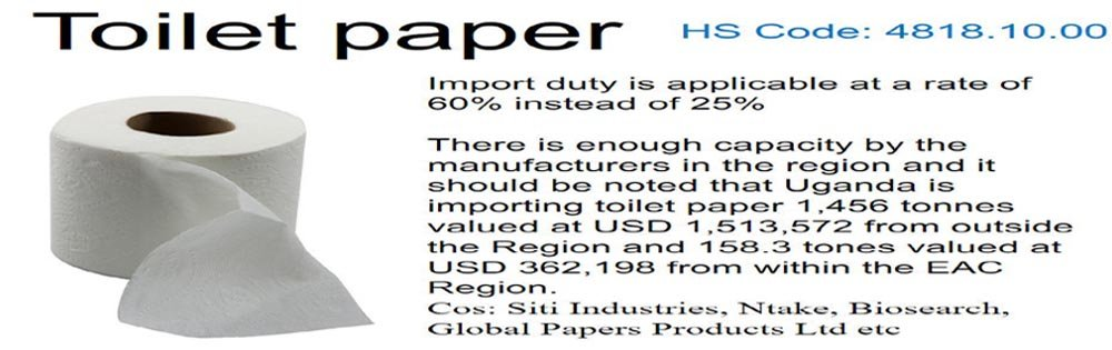 Import and Ship Paper Towels From China