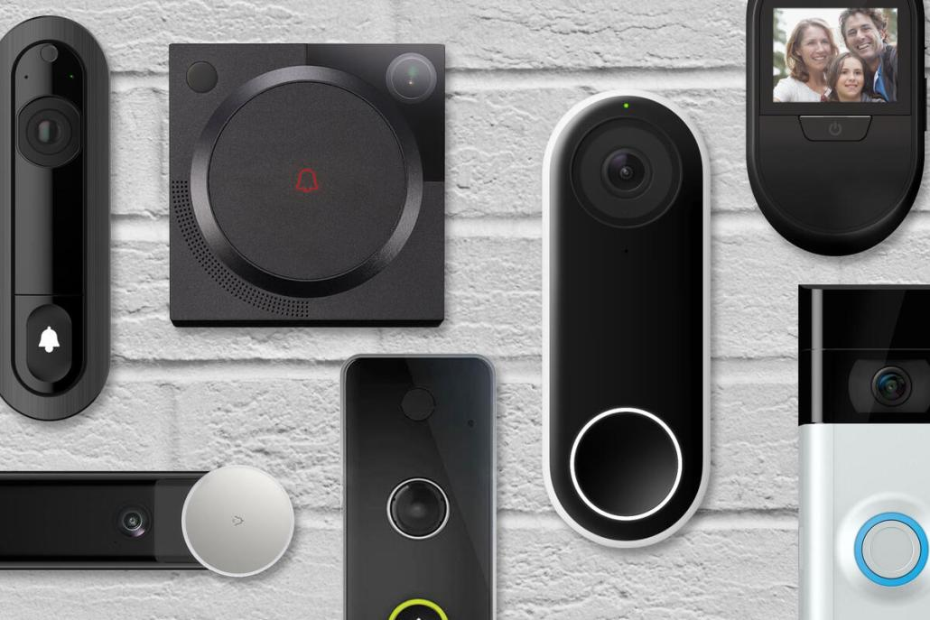 How to Import and Ship Video Doorbells From China