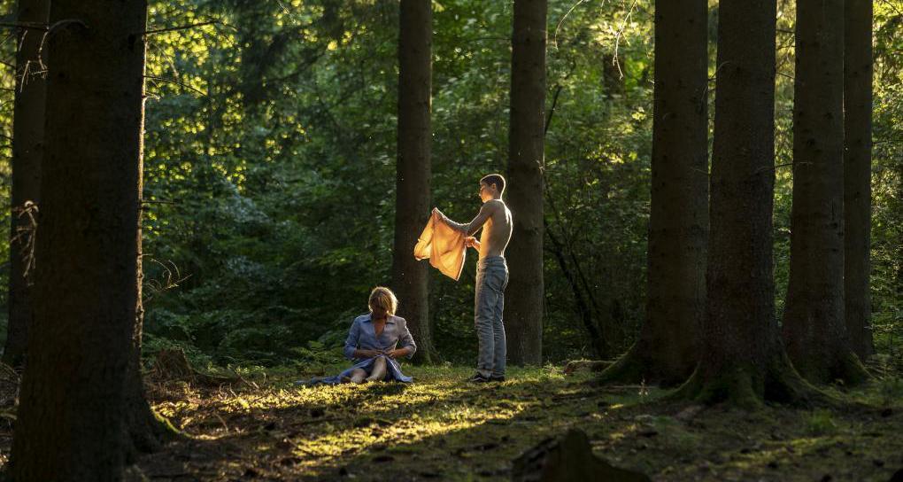 Trine Dyrholm er Dronningen i ny dansk film  Det Danske