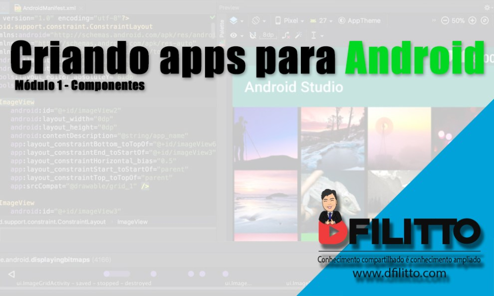 Android - modulo 1