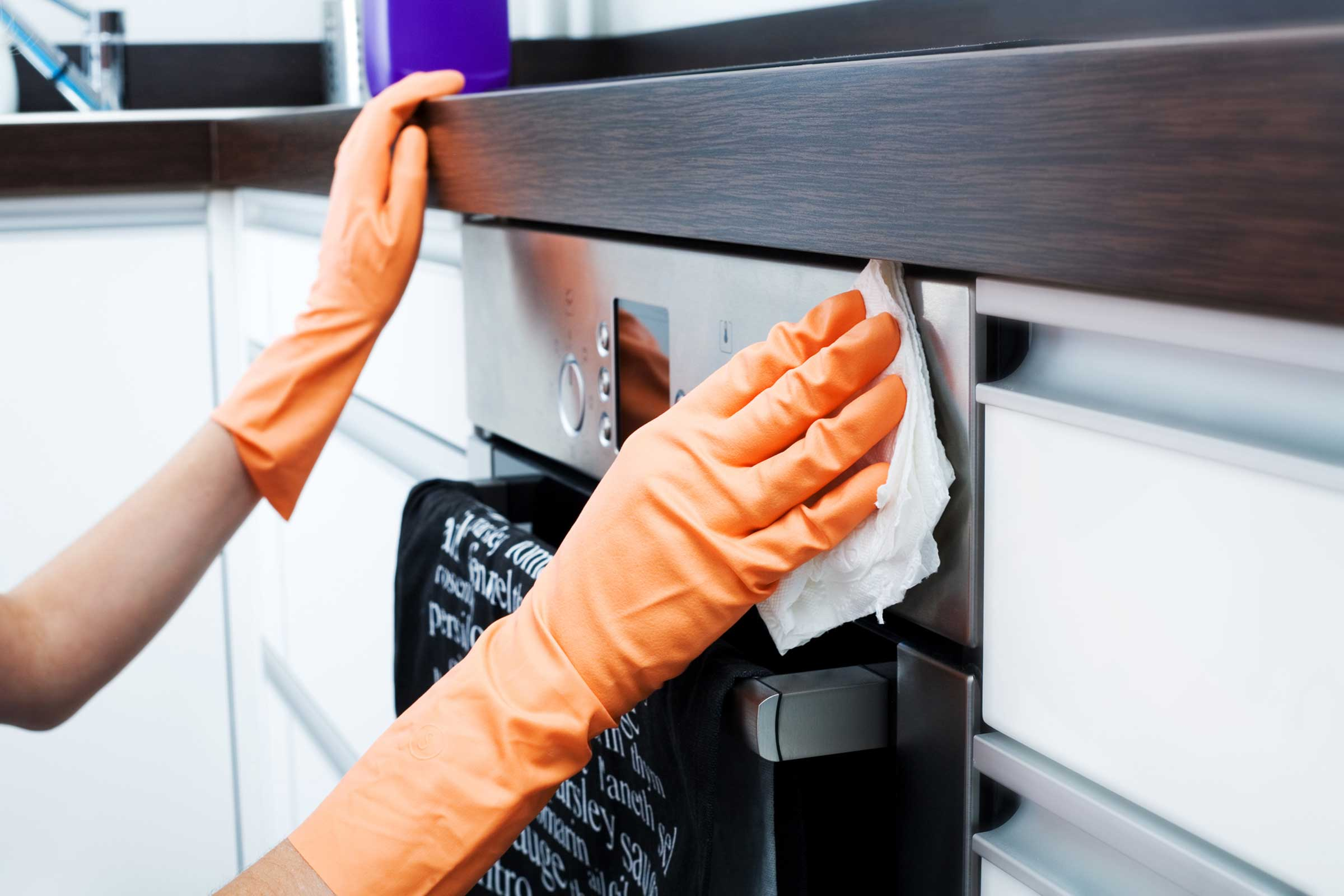 kitchen cleaning converter top 5 quick tips d five