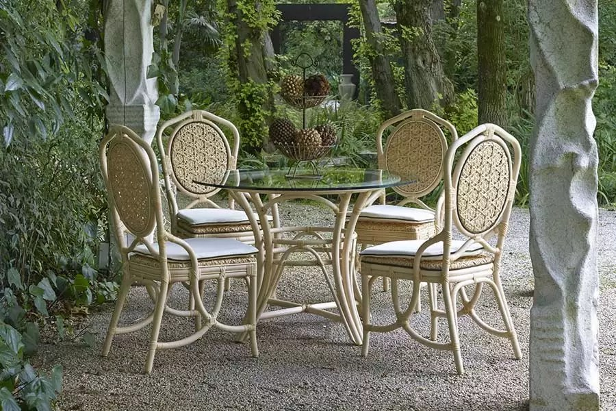 natural rattan collection dfn luxury