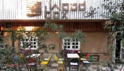 Woodbox Cafe