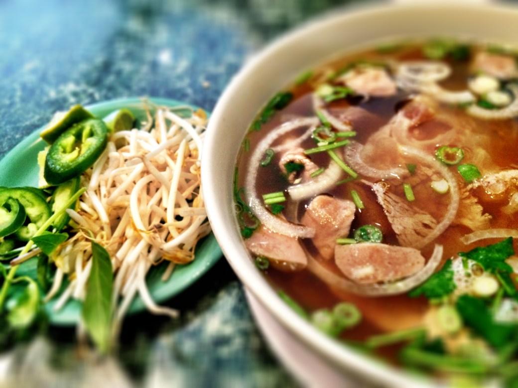 Vietnamese Restros