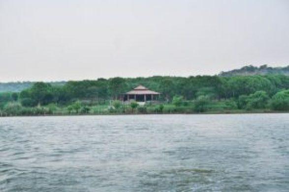 delhi-getaways-damdama-lake