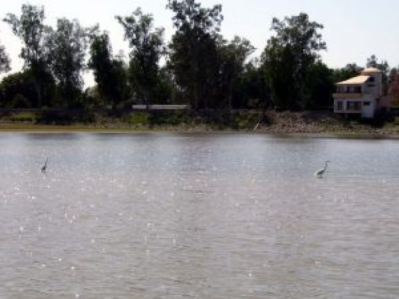 karnal-lake