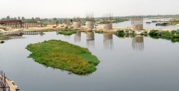Artificial Water Bodies