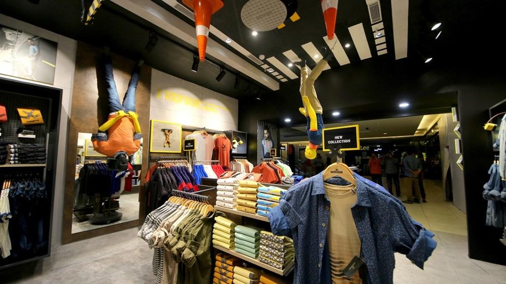 Quirky Fashion Stores In Delhi