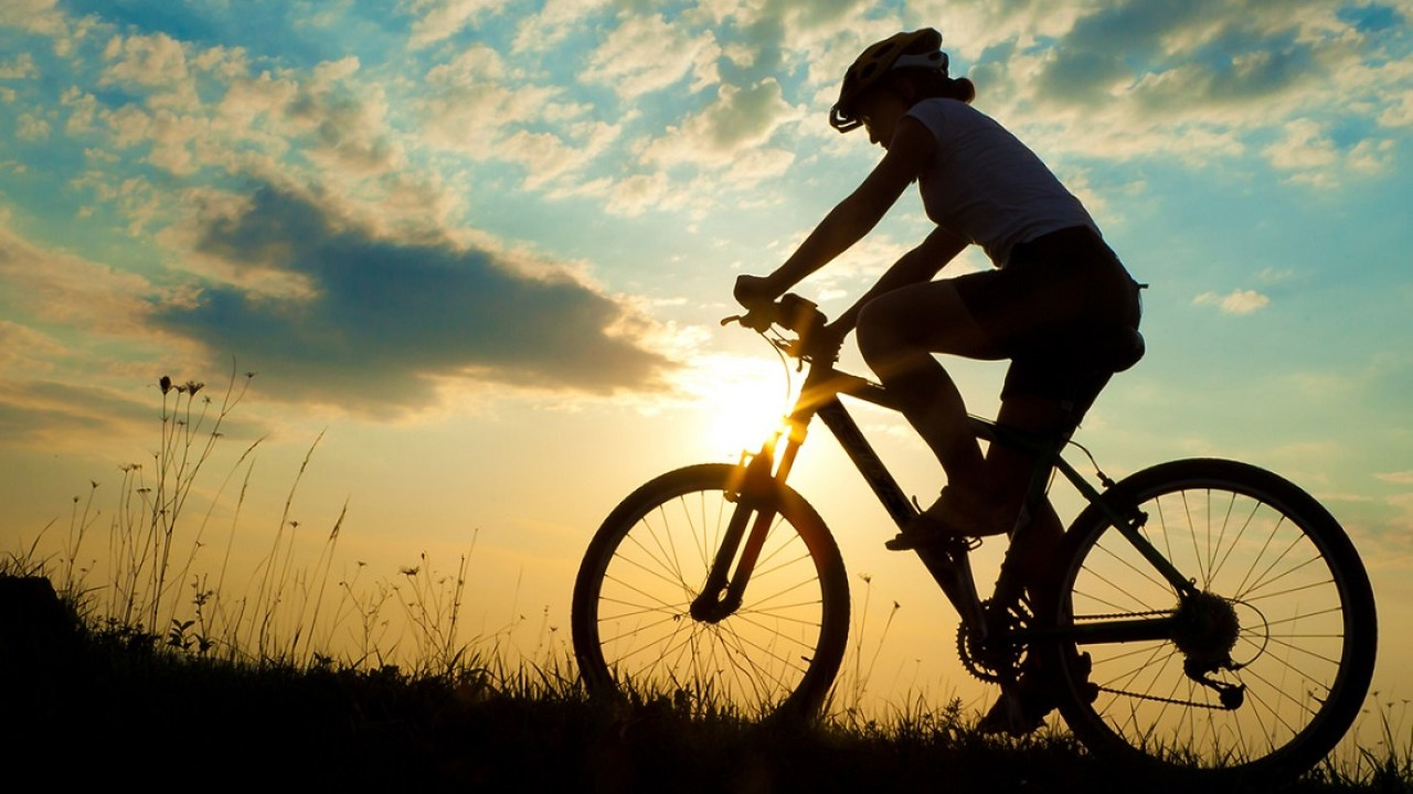 7 Cycling Hotspots In Delhi Every Fitness Freak & Cyclist Must Know About! - DforDelhi
