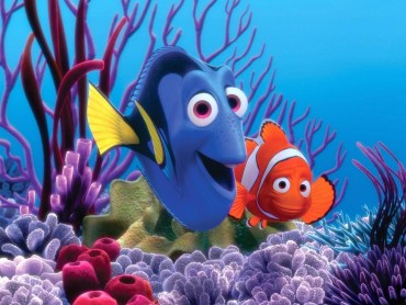 Finding Nemo Just Became Easier, Delhi's First Open Air 'Mall' Screening @ Select CITYWALK!