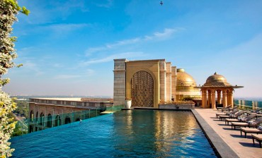 Beat The Heat With These Infinity Pools That You Never Knew Existed