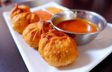 Hungerlust For Momo? This Place Offers 97 Types Of Momos You Haven't Heard Of!
