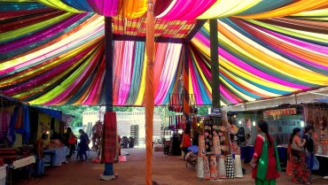 Here is Everything You Should Know About 'Dilli Haat'!