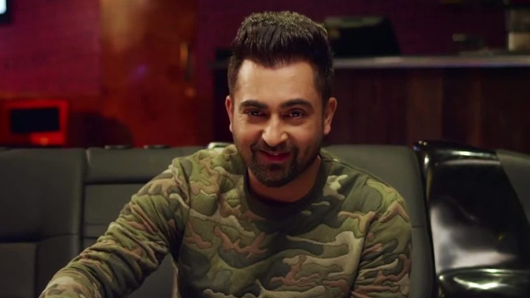 Welcome 2018 With Sharry Mann As He's All Set To Hit The City Next Month!