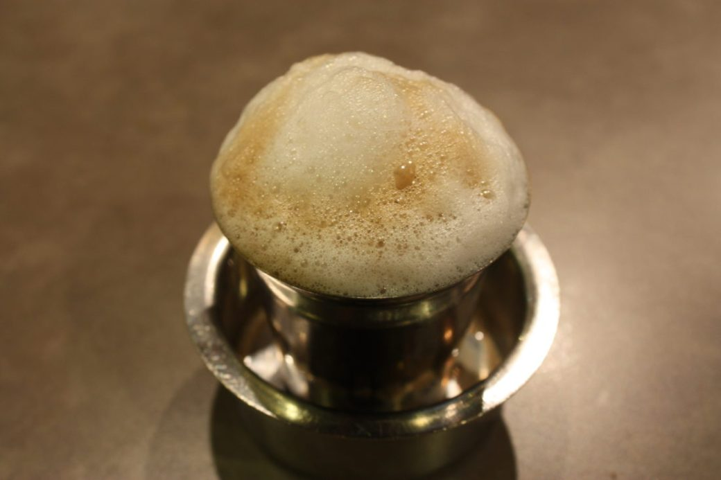 Liven Up Your Winters With This Delicious Butter Coffee