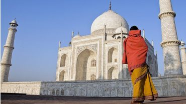 So Proud! Taj Mahal Named 2nd Best UNESCO World Heritage Site!!