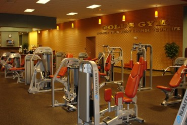 Best Gyms In Greater Kailash