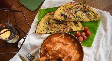 This Charming Place In Gurgaon Serves Classic North Indian Delicacies!